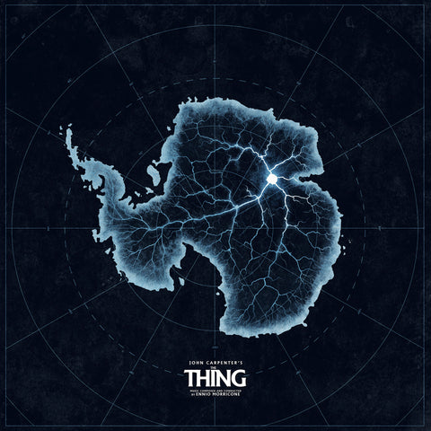 The Thing: Original Soundtrack