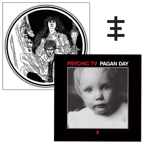 Allegory & Self/Pagan Day (Limited Edition Bundle)
