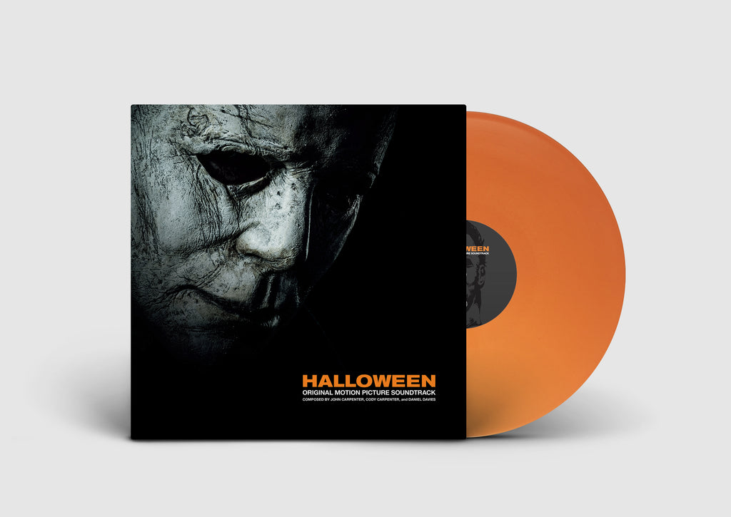 Halloween: Original Motion Picture Soundtrack – Sacred