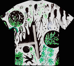 Sam Ryser - All Over Print T-Shirt