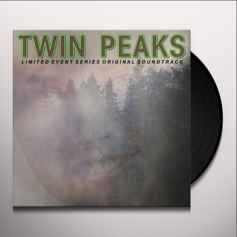 Twin Peaks: The Return - Original Score