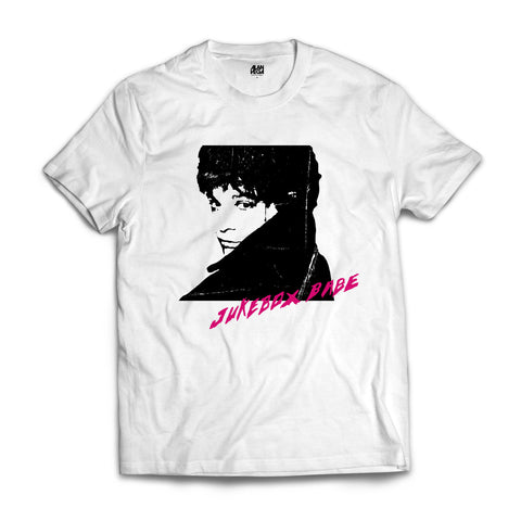 Alan Vega 'Jukebox Babe' T-Shirt