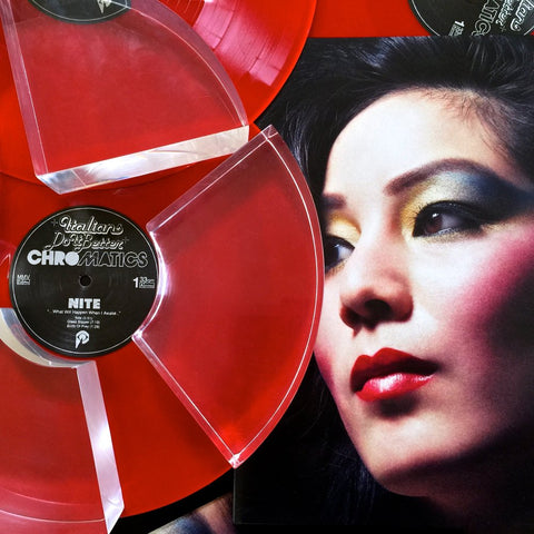 Nite (Cherry Red Vinyl)