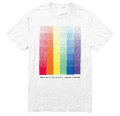Color Problems T-Shirt