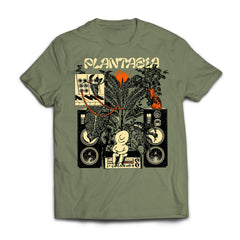 Plantasia Bill Connors T-Shirt