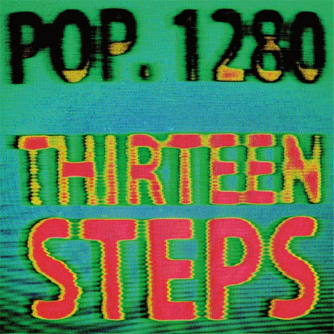 Thirteen Steps