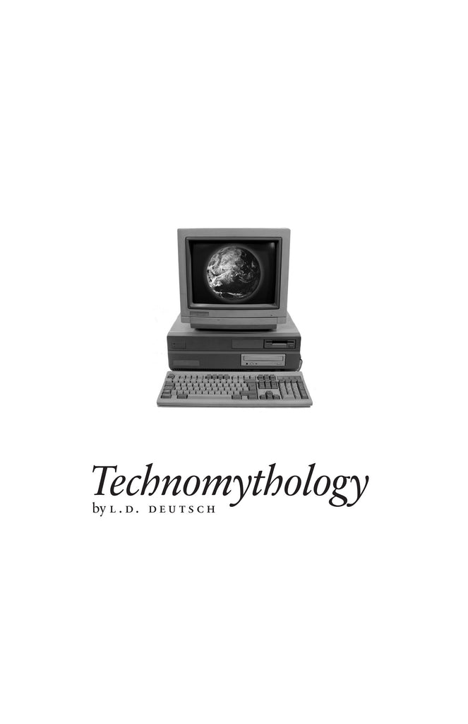 Technomythology