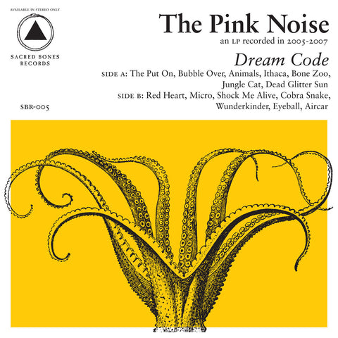 Dream Code LP