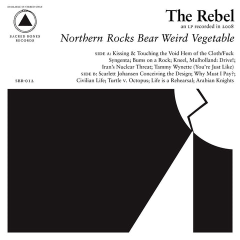 Northern Rocks Bear Weird Vegetable