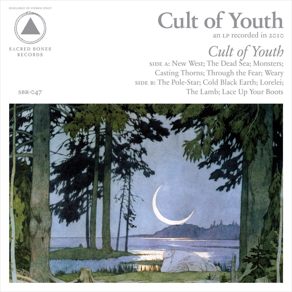Cult of Youth