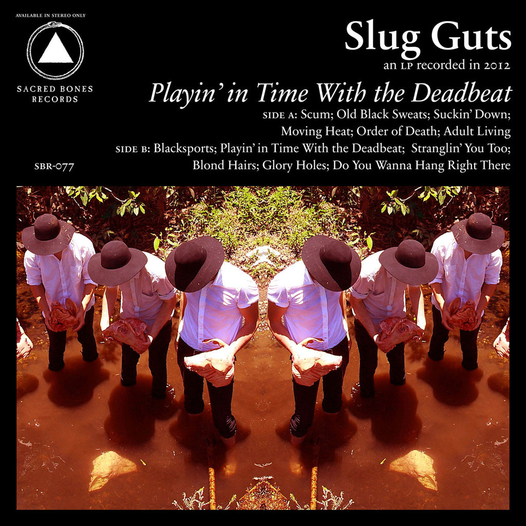 Playin' In Time With the Deadbeat