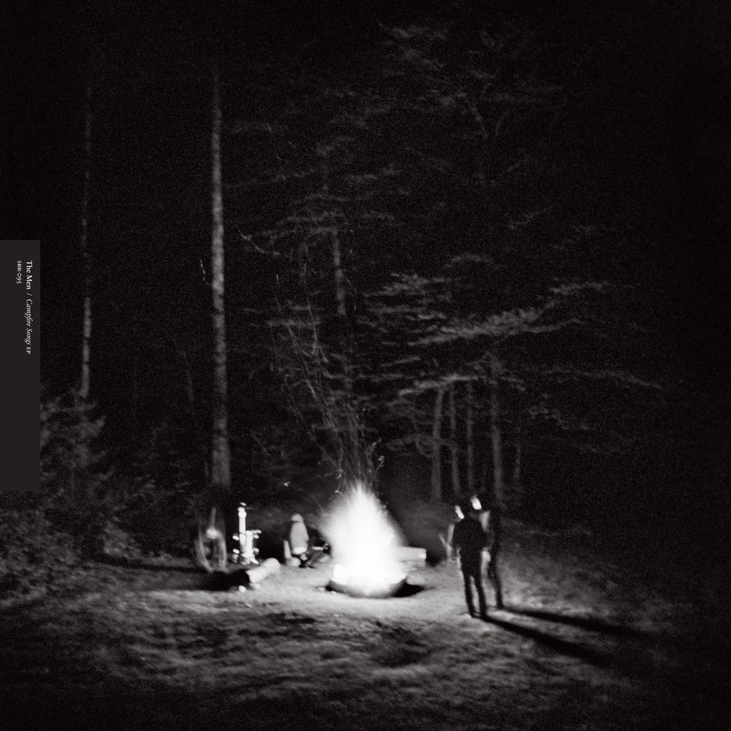 Campfire Songs EP