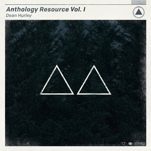 Anthology Resource Vol. 1: △△
