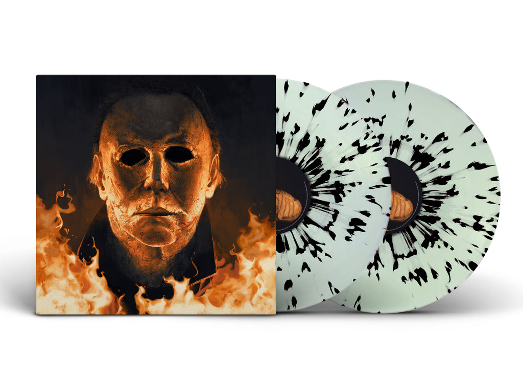 Expanded Halloween 2020 Lp Variants Halloween: Original Motion Picture Soundtrack (Expanded Edition