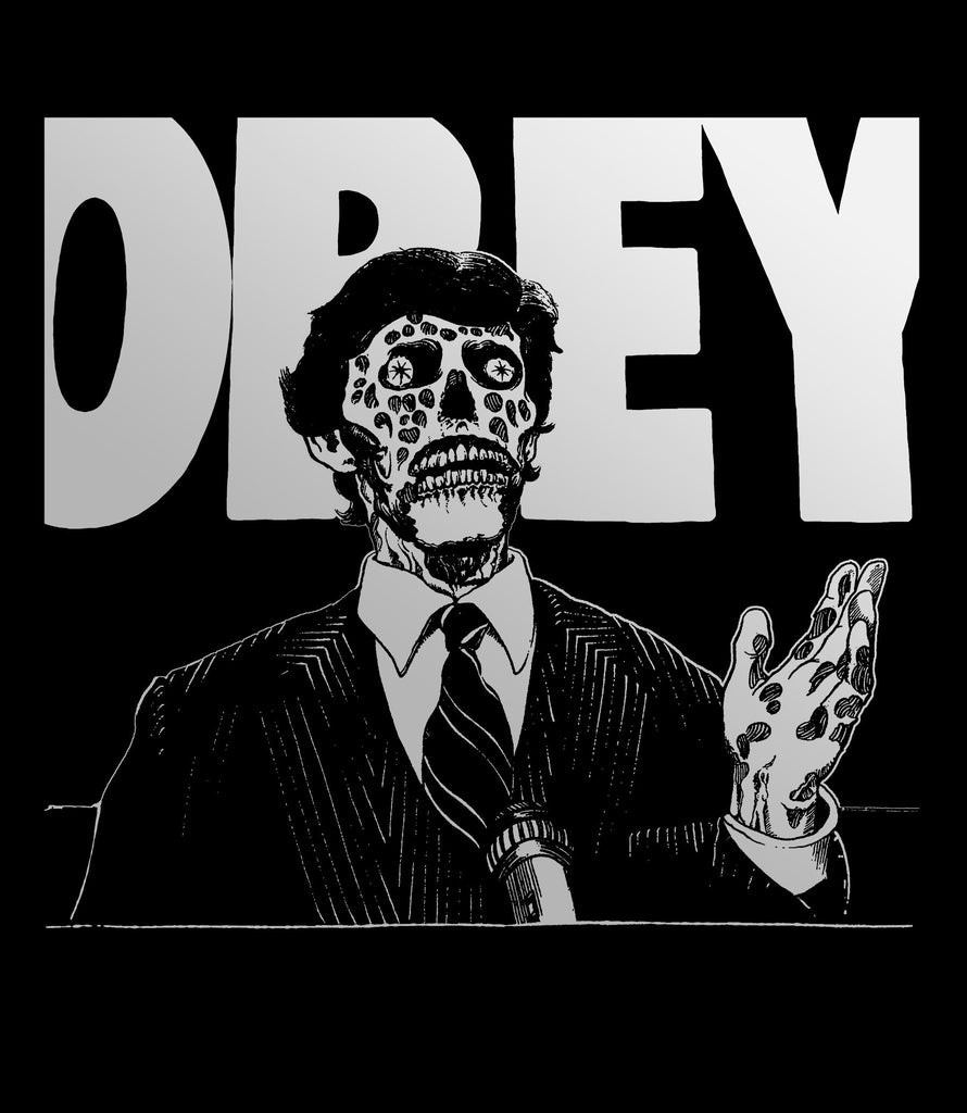 "They Live (7"" + Blu-Ray Box Set)"