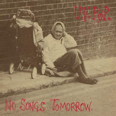 No Songs Tomorrow