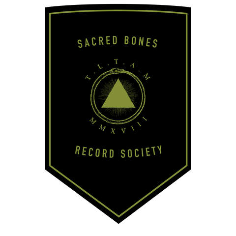 Sacred Bones Record Society Membership (No. 4)
