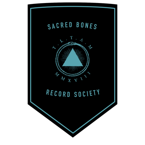 Sacred Bones Record Society Membership (No. 5)