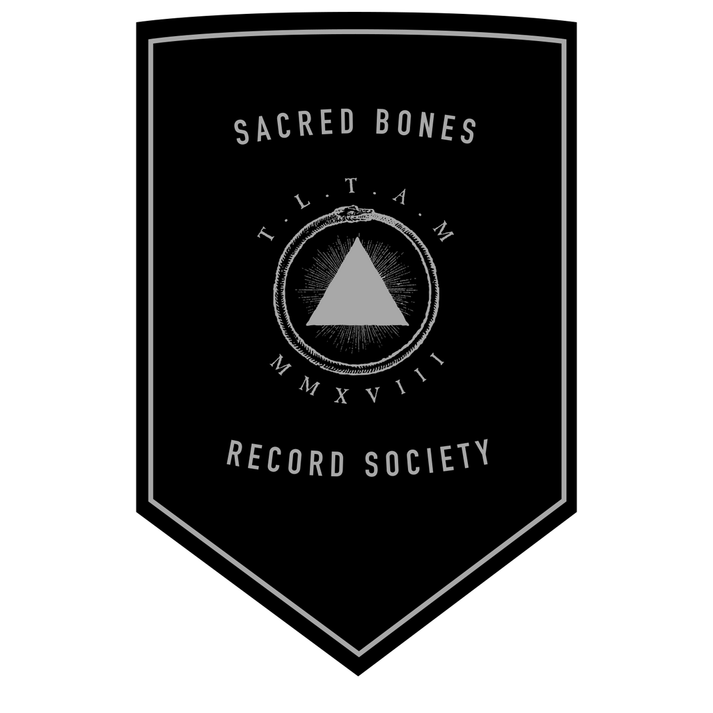 Sacred Bones Record Society Membership (No. 2)