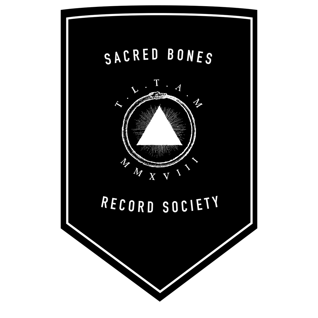 Sacred Bones Record Society Membership (No. 3)