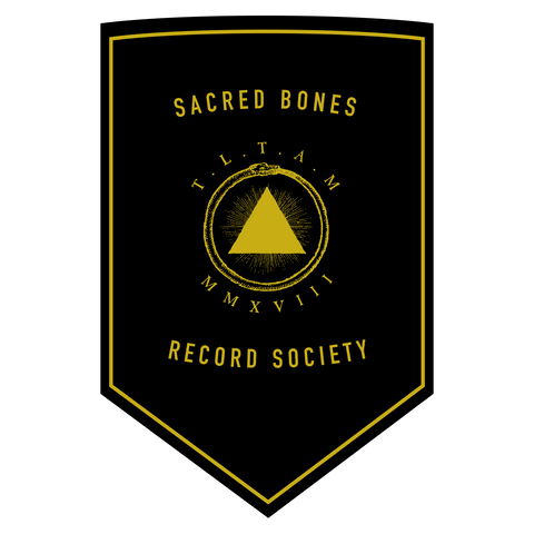Sacred Bones Record Society Membership (No. 1)