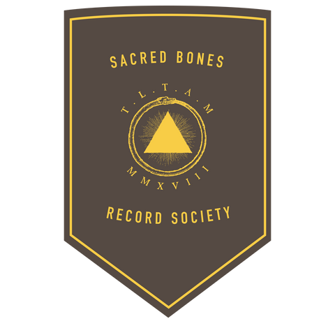 Sacred Bones Record Society Membership (No. 8)