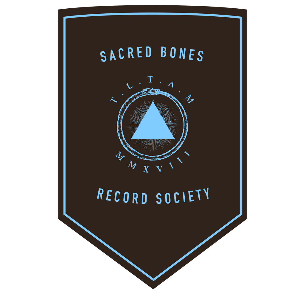 Sacred Bones Record Society Membership (No. 10)
