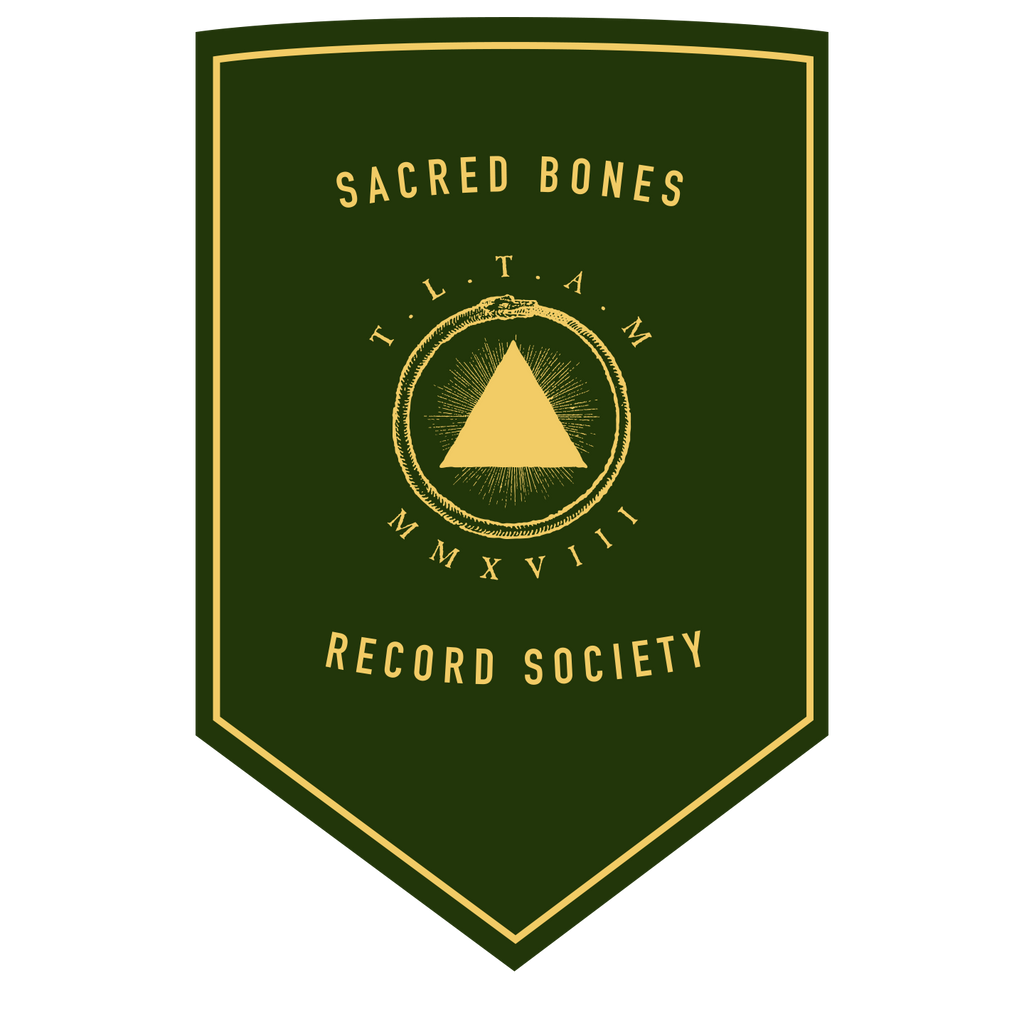 Sacred Bones Record Society Membership (No. 11)