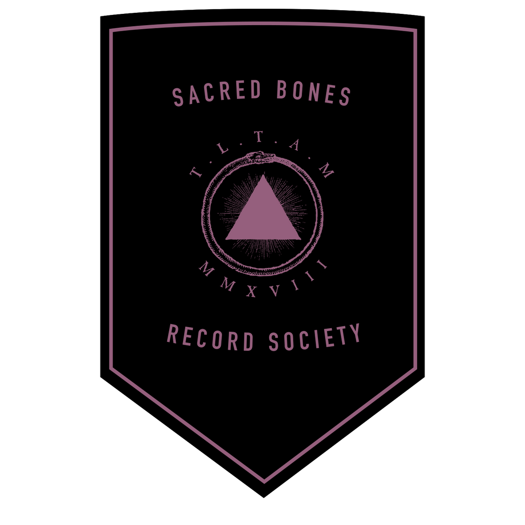 Sacred Bones Record Society Membership (No. 6)
