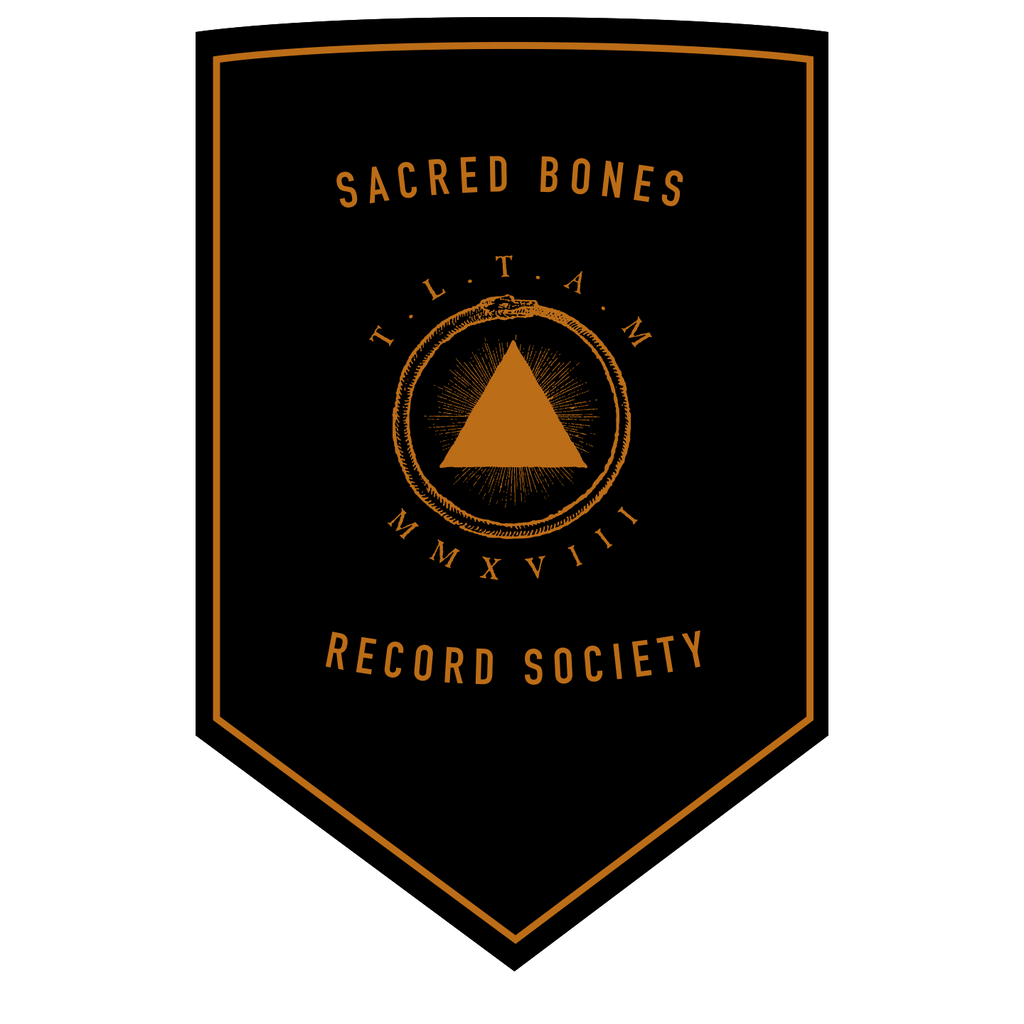 Sacred Bones Record Society Membership (No. 7)