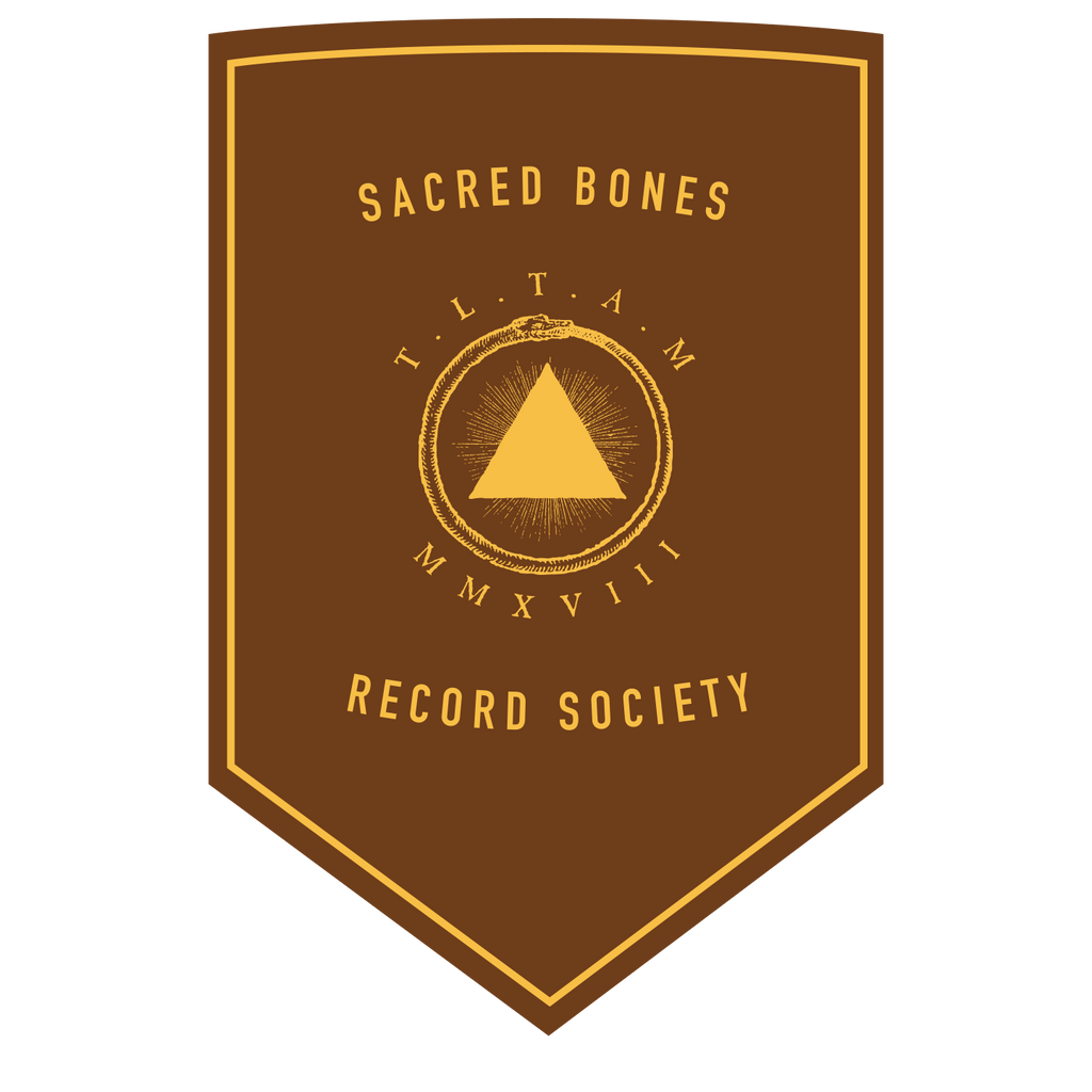 Sacred Bones Record Society Membership (No. 9)