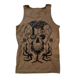 Alex Heir WARRR2k∞ Tank Top