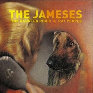 Rat People & The Haunted Rider