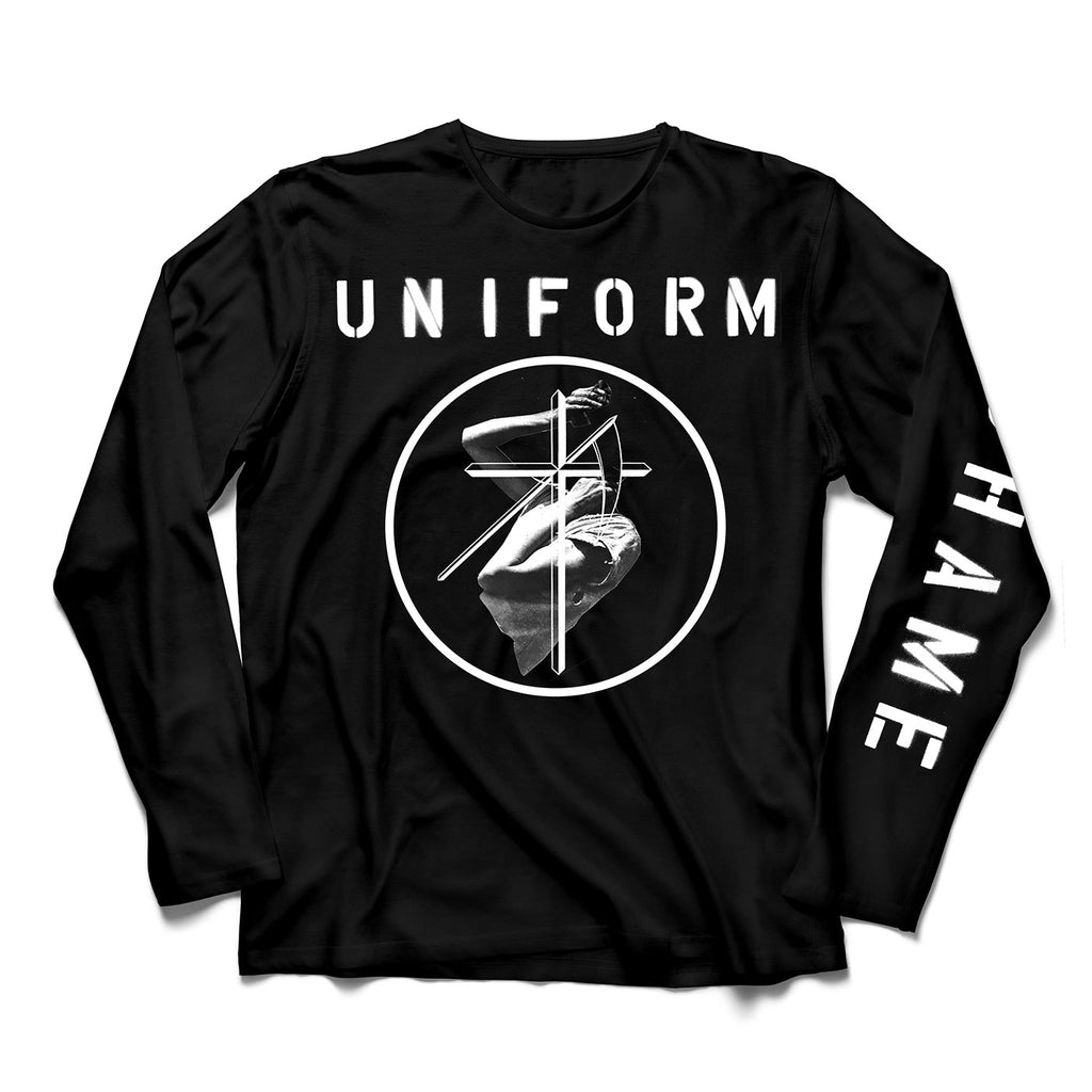 """Shame"" Long Sleeve T-Shirt"