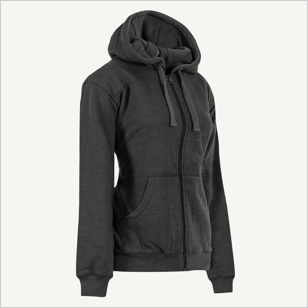 Berne Fleece Lined Sweatshirt