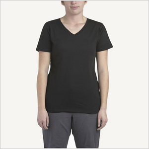 Berne Lightweight Performance V-Neck T-Shirt