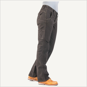 Dovetail Day Construct Stretch Canvas Work Pant
