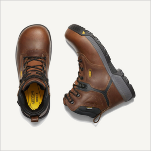 "KEEN Utility Chicago 6"" CT WP"