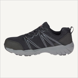 Merrell Work Fullbench Superlite Alloy Toe Work Shoe