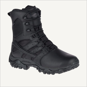 "Merrell Work Moab 2 8"" Tactical Response Waterproof"