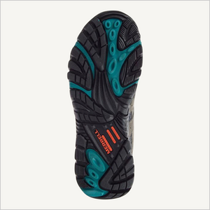 Merrell Work Moab Vertex Low Comp Toe