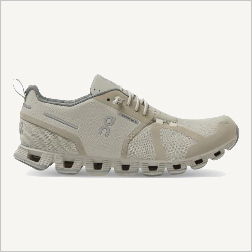 On Running Cloud Waterproof Sneaker