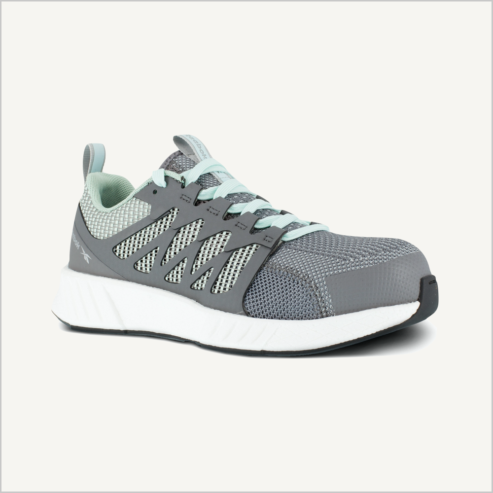 Reebok Fusion Flexweave Composite Toe Work Shoe