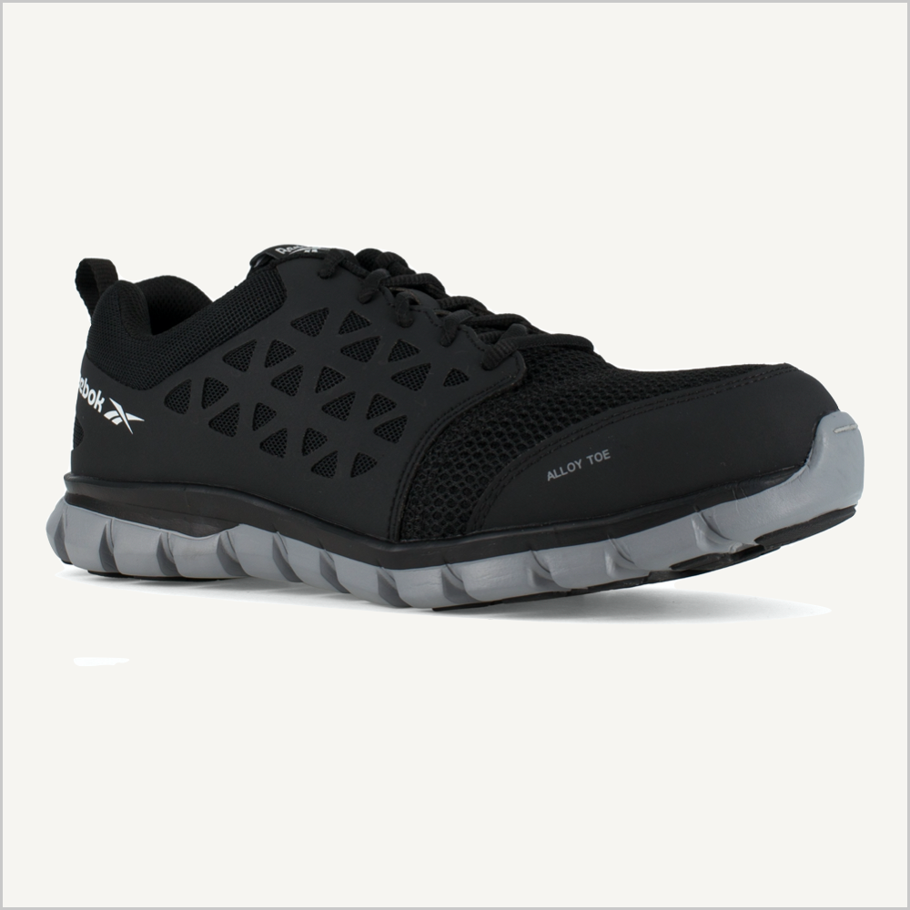 Reebok Sublite Cushion AT EH Work Shoe