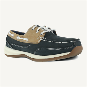 Rockport Sailing Club ST ESD Boat Shoe