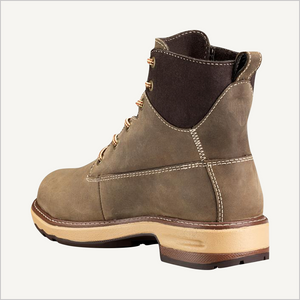 "Timberland PRO® Hightower 6"" Alloy Toe Waterproof"