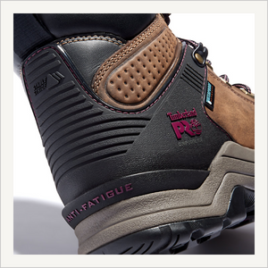 Timberland PRO Hypercharge 6-inch Comp Toe Waterproof