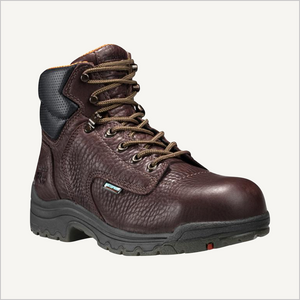 Timberland PRO® TITAN® 6'' Alloy Toe Waterproof
