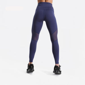 Mesh Compression High Waist leggings