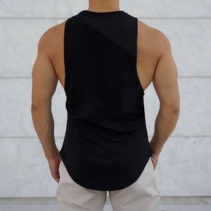Tight Muscle Vest